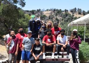 Santa Barbara International Film Festival Summer Camp Provides for Aspiring Young Filmmakers