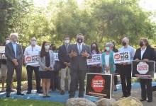 Latino Caucus Urges Public to Vote No on Recall of Gavin Newsom