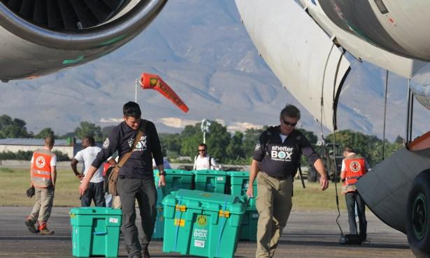 Two Santa Barbara Relief Organizations Work to Bring Aid to Haiti