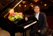 Music Academy of the West Solo Piano Competition