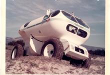 The Lunar Rover's 50th Anniversary and Its Goleta Roots