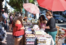 New City Ordinance to Regulate Street Vendors Goes Nowhere Slowly