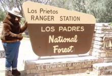 National Forests to Close at Midnight