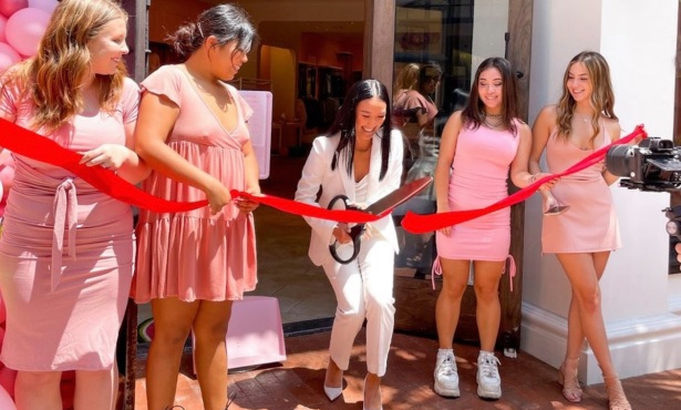 Watermelon Apparel: The Summer Treat on State Street