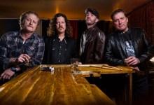 Mike Dawson and The Smokin Kills Release 'The Last Honky Tonk Hero'