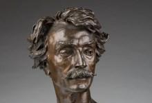 Review   'Fire, Metal, Monument: Bronze' at Santa Barbara Museum of Art