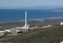 Lawmakers Want Vandenberg as Permanent Location for Space Force Training