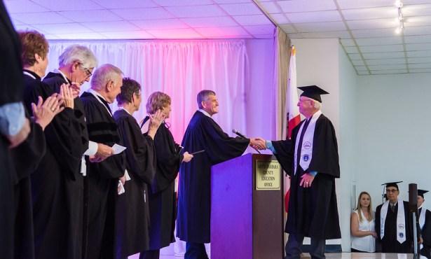 Santa Barbara County Education Office Seeks Veterans and Internees for a Retroactive High School Diploma Program