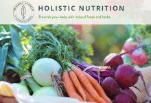 Virtual: Holistic Nutrition – 12 hour online course