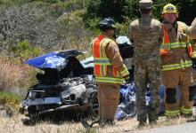 Lompoc Man Pleads Guilty to Manslaughter for Fatal Car Crash