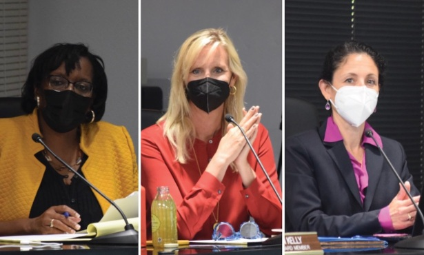Santa Barbara School Board Mandates Vaccines for All Employees, No Test Option