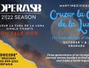 Opera SB presents Cruzar La Cara de la Luna