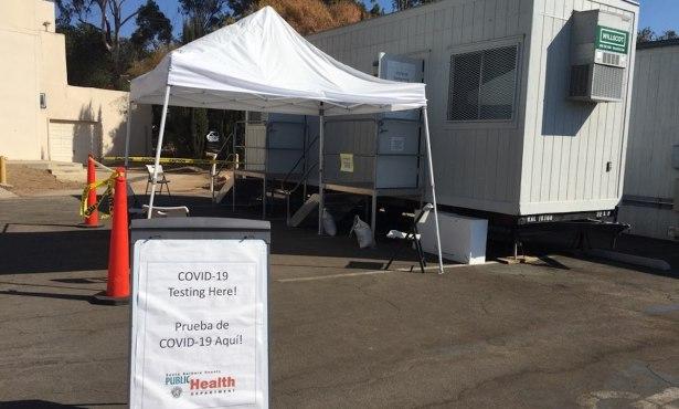 Many Santa Barbara Schoolchildren Need COVID Testing