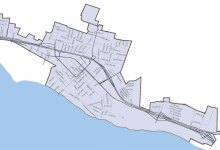 Carpinteria Seeks Public Help in Drawing New Five-District Election Map
