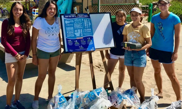 Get Coastal on Saturday by Keeping the Oceans Plastic-Free