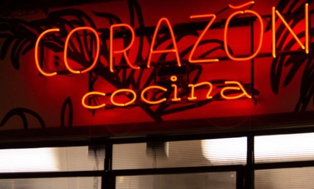 Corazón Reboots Menu, Vibe at The Project in Santa Barbara
