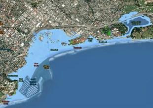 Bring Back the Light Blue Line to Santa Barbara Streets