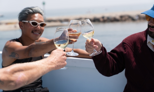 Underseas Wine-Aging Business Struggles for State Approval