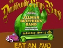 Doublewide Kings play the Allman Brothers Band