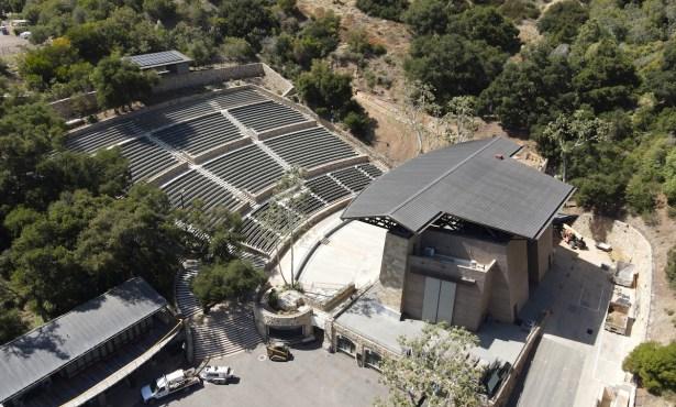 Review | Wilco at the Santa Barbara Bowl