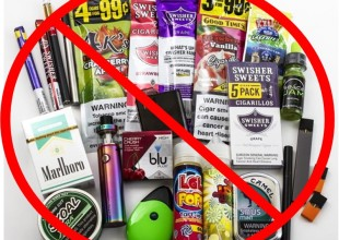 Goleta City Council Approves Flavored Tobacco Ban Ordinance