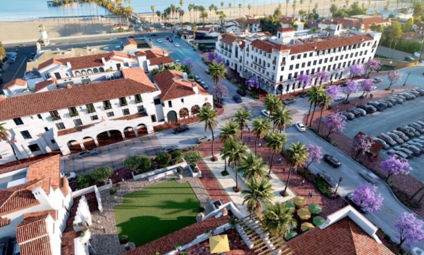 Hotel Californian Sold to Vineyard, Entertainment Company Owner Bill Foley