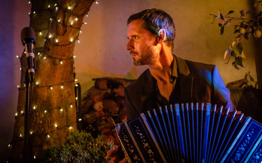 Tango Night Is Back at Buena Onda in Santa Barbara