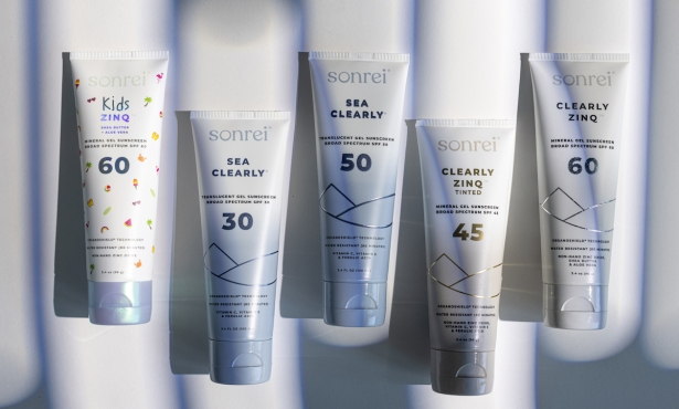 Sonrei Aims to Make Skincare Products for All Skin Colors