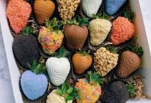 La Familia Fresa: Lu's Strawberries Feels the Love