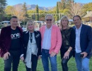 One805 Live! Raises Critical Funds for Fire Departments in County