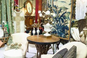 CALM Antique & Vintage Show and Sale.