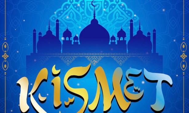 'Kismet' Comes to the Granada