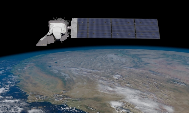 Landsat 9 Will Be Aboard 2,000th Rocket to Blast Off from Vandenberg