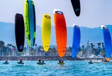Full Speed Ahead for Santa Barbara Coastal Sports