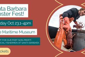 Santa Barbara Lobster Fest