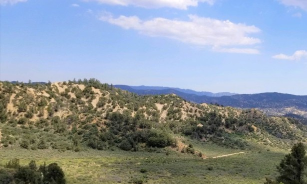 Los Padres National Forest to Remain Closed Until September 22
