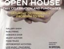 Clay Studio Open House