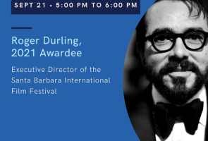 2021 UNA Santa Barbara Peace Prize Award