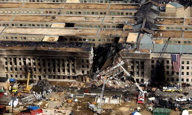 A Combat Veteran's Reflections on 9/11