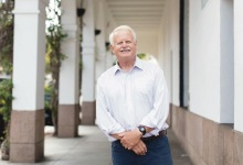 Santa Barbara Firefighters Endorse Rowse in Mayoral Race