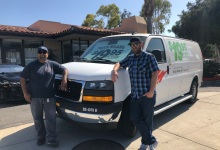 San Marcos Self Storage Welcomes U-Haul Products to Business