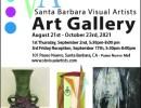 Santa Barbara Visual Artists Fine Art Gallery