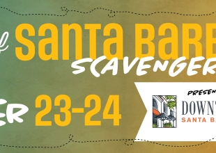 2021 Best of Santa Barbara® Scavenger Hunt