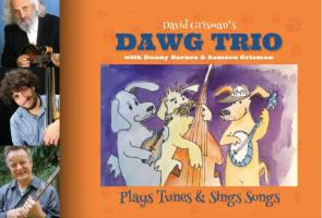 Lobero LIVE presents David Grisman's Dawg Trio