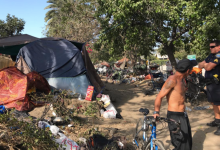 Much Love for Santa Barbara's 'Bridge Housing' Model