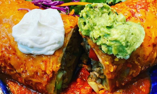 Santa Barbara Loves Burrito Week