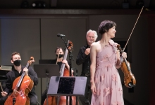 75th Ojai Music Festival Continued