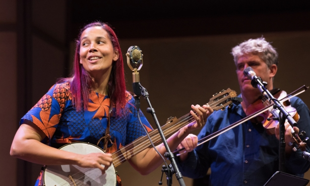 75th Ojai Music Festival