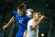 UCSB Men's Soccer Builds Toward Another NCAA Tournament Run