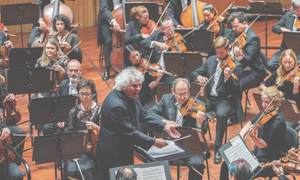 Music Academy of the West to Host London Symphony Orchestra Residency